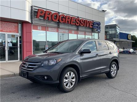 2013 Honda CR-V EX (Stk: DH003173) in Sarnia - Image 1 of 11