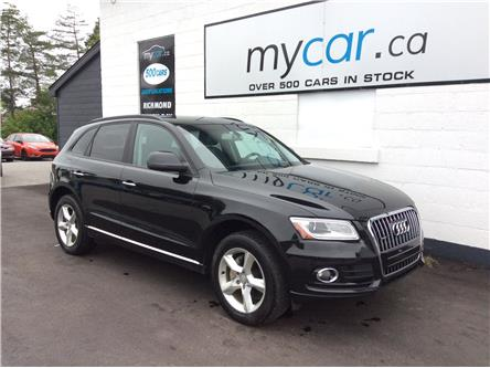 2015 Audi Q5 2.0T Komfort (Stk: 200945) in North Bay - Image 1 of 18