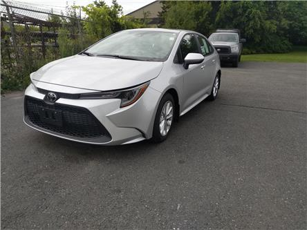 2021 Toyota Corolla LE (Stk: CX012) in Cobourg - Image 1 of 11