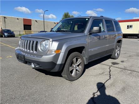 2016 Jeep Patriot Sport/North (Stk: -A20263) in Ottawa - Image 1 of 30