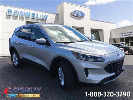 2020 Ford Escape SE (Stk: DT1239) in Ottawa - Image 1 of 24