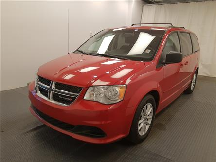 2015 Dodge Grand Caravan SE/SXT (Stk: 8037) in Lethbridge - Image 1 of 10
