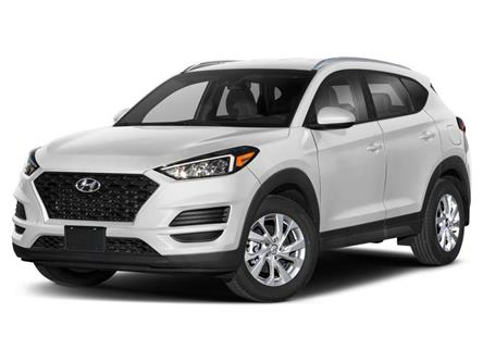 2021 Hyundai Tucson Preferred w/Sun & Leather Package (Stk: 17024) in Thunder Bay - Image 1 of 9