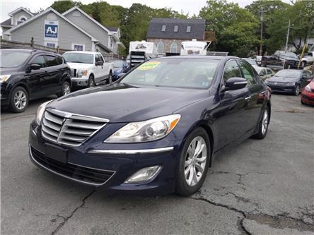 2012 Hyundai Genesis 3.8 Premium (Stk: ) in Dartmouth - Image 1 of 21