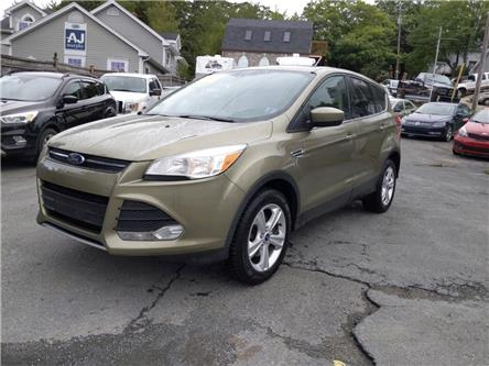 2013 Ford Escape SE (Stk: ) in Dartmouth - Image 1 of 21