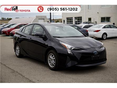 2017 Toyota Prius Technology (Stk: 89990) in Hamilton - Image 1 of 8