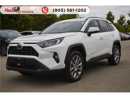 2019 Toyota RAV4 XLE (Stk: 80828) in Hamilton - Image 1 of 24
