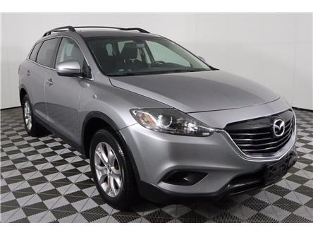 2015 Mazda CX-9 GS (Stk: 52716) in Huntsville - Image 1 of 27