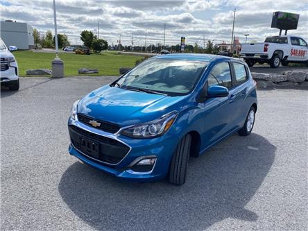 2021 Chevrolet Spark 1LT CVT (Stk: 06421) in Carleton Place - Image 1 of 10