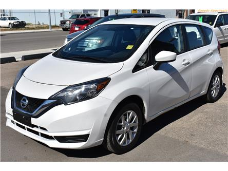 2017 Nissan Versa Note 1.6 SV (Stk: PDN38006) in Saskatoon - Image 1 of 27