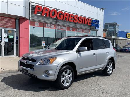 2012 Toyota RAV4 Limited V6 (Stk: CW076336A) in Sarnia - Image 1 of 27
