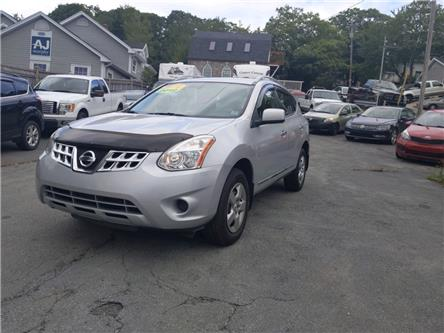 2012 Nissan Rogue S (Stk: ) in Dartmouth - Image 1 of 19