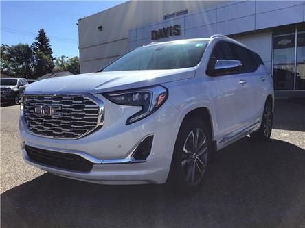 2020 GMC Terrain Denali (Stk: 220839) in Brooks - Image 1 of 21