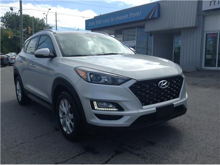 2019 Hyundai Tucson Preferred (Stk: 200923) in Kingston - Image 1 of 25