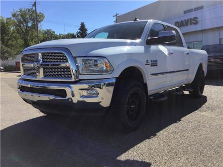 2018 RAM 3500 Laramie (Stk: 220148) in Brooks - Image 1 of 23