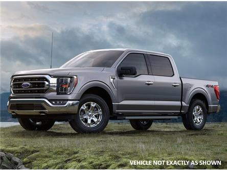 2021 Ford F-150 XLT (Stk: A19058) in Kitchener - Image 1 of 3
