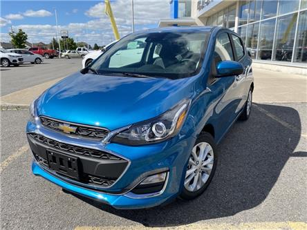 2021 Chevrolet Spark 2LT CVT (Stk: 06572) in Carleton Place - Image 1 of 11