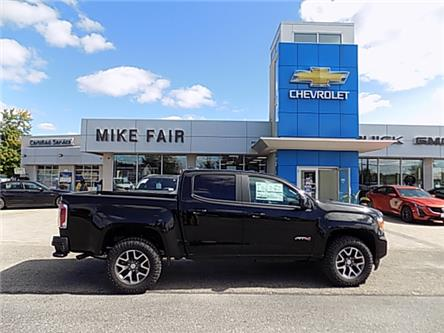 2021 GMC Canyon  (Stk: 21006) in Smiths Falls - Image 1 of 18