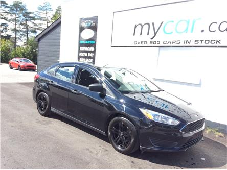 2016 Ford Focus S (Stk: 200944) in Kingston - Image 1 of 21