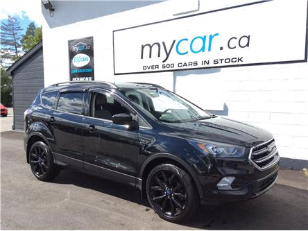 2017 Ford Escape SE (Stk: 200906) in Kingston - Image 1 of 20