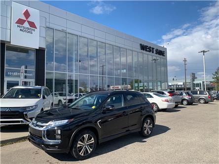 2020 Mitsubishi RVR SEL (Stk: R20101) in Edmonton - Image 1 of 27