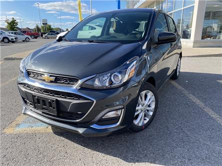 2021 Chevrolet Spark 1LT CVT (Stk: 06569) in Carleton Place - Image 1 of 12