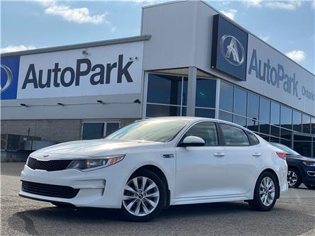 2018 Kia Optima LX+ (Stk: 18-11643T) in Barrie - Image 1 of 25