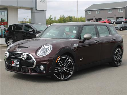 2017 MINI Clubman Cooper S (Stk: 201231A) in Fredericton - Image 1 of 15