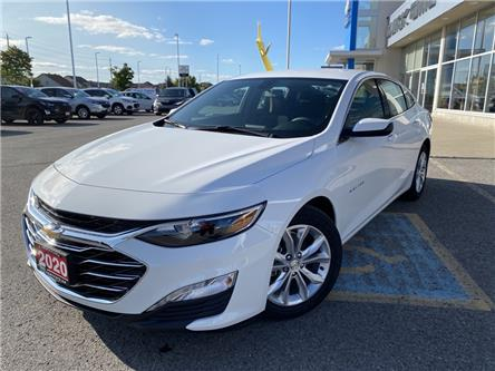 2020 Chevrolet Malibu LT (Stk: 43561) in Carleton Place - Image 1 of 5