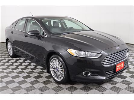 2014 Ford Fusion SE (Stk: 220165A) in Huntsville - Image 1 of 30