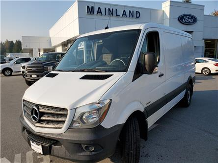 2016 Mercedes-Benz Sprinter-Class Standard Roof (Stk: 20F14434A) in Vancouver - Image 1 of 17