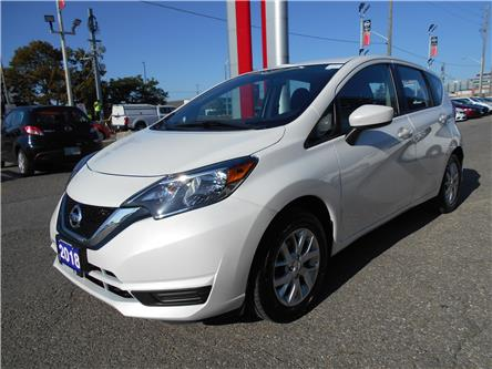 2018 Nissan Versa Note 1.6 SV (Stk: P7721) in Scarborough - Image 1 of 26