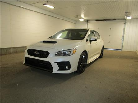 2018 Subaru WRX Sport-tech (Stk: 2036141) in Regina - Image 1 of 30