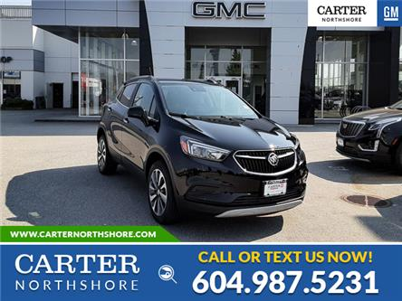 2021 Buick Encore Preferred (Stk: 1K31420) in North Vancouver - Image 1 of 13