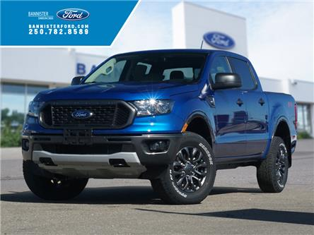 2020 Ford Ranger XLT (Stk: T202017) in Dawson Creek - Image 1 of 16