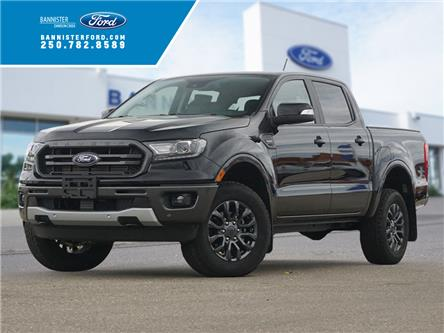 2020 Ford Ranger Lariat (Stk: T202074) in Dawson Creek - Image 1 of 16
