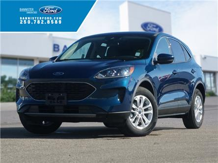 2020 Ford Escape SE (Stk: S202001) in Dawson Creek - Image 1 of 16