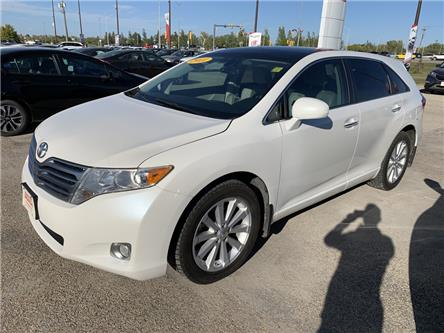 2011 Toyota Venza Base (Stk: 20179A) in Steinbach - Image 1 of 19