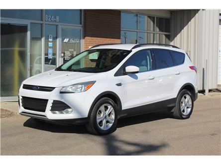 2014 Ford Escape SE (Stk: A95089A) in Saskatoon - Image 1 of 22