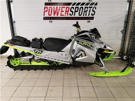 2020 Arctic Cat M8000  MOUNTAIN CAT ALPHA ONE 154 (Stk: 20AS-013) in Grande Prairie - Image 1 of 4