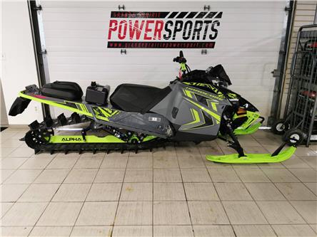 2020 Arctic Cat M8000  HARDCORE ALPHA ONE 165 (Stk: 20AS-083) in Grande Prairie - Image 1 of 4