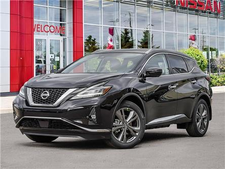 2020 Nissan Murano Platinum (Stk: 20435) in Barrie - Image 1 of 23