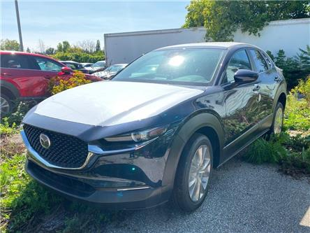 2021 Mazda CX-30 GS (Stk: 21023) in Toronto - Image 1 of 5