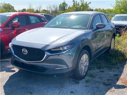 2021 Mazda CX-30 GS (Stk: 21012) in Toronto - Image 1 of 5