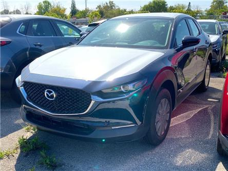 2021 Mazda CX-30 GX (Stk: 21031) in Toronto - Image 1 of 5