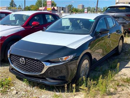 2021 Mazda Mazda3 GS (Stk: 21099) in Toronto - Image 1 of 5