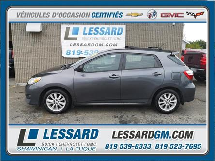 2010 Toyota Matrix Base (Stk: 20-453AS) in Shawinigan - Image 1 of 7