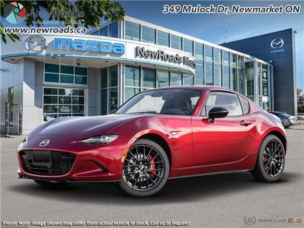 2020 Mazda MX-5 RF GS-P (Stk: 41799) in Newmarket - Image 1 of 22