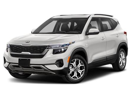 2021 Kia Seltos EX (Stk: 8600) in North York - Image 1 of 9