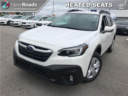 2020 Subaru Outback Convenience (Stk: S20408) in Newmarket - Image 1 of 21